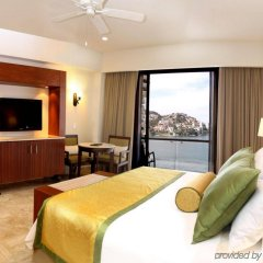 Grand Hotel Acapulco комната для гостей фото 3
