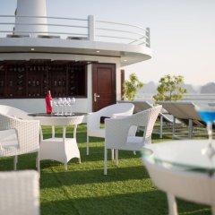 Отель Halong Silversea Cruise с домашними животными