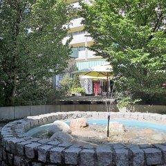 Hotel Vitalis by AMEDIA бассейн