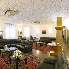 Отель Gran Torino развлечения