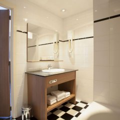 Theater Hotel Антверпен ванная