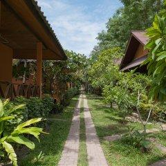 Отель Nat Resort Koh Tao фото 2