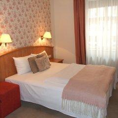 Отель Stare Miasto Польша, Познань - отзывы, цены и фото номеров - забронировать отель Stare Miasto онлайн комната для гостей фото 3