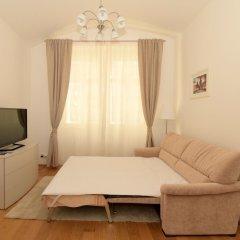 Апартаменты Terra Bohemia Apartment комната для гостей