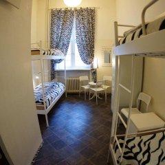 Отель Oki Doki Hostel Польша, Варшава - 1 отзыв об отеле, цены и фото номеров - забронировать отель Oki Doki Hostel онлайн комната для гостей