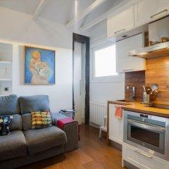 Отель Beautiful Penthouse For 2 people Испания, Мадрид - отзывы, цены и фото номеров - забронировать отель Beautiful Penthouse For 2 people онлайн комната для гостей фото 3