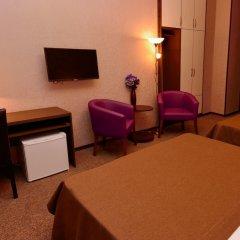 Отель King David удобства в номере фото 2