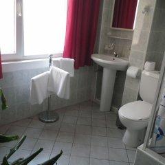 Семейный Отель Палитра ванная