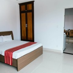 Отель Duc Anh Hotel Вьетнам, Вунгтау - отзывы, цены и фото номеров - забронировать отель Duc Anh Hotel онлайн комната для гостей фото 5