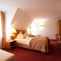 Hotel Muller Munich Мюнхен удобства в номере