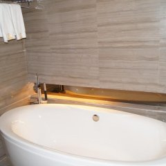 Jitai Boutique Hotel Tianjin Jinkun Тяньцзинь ванная фото 2