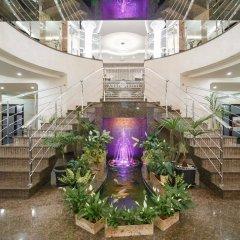 Гостиница Абри интерьер отеля фото 3