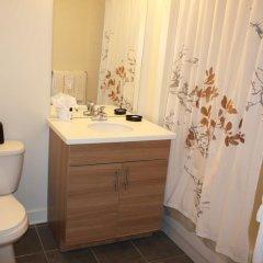 Отель Liberty View Suites at the Zenith США, Джерси - отзывы, цены и фото номеров - забронировать отель Liberty View Suites at the Zenith онлайн ванная