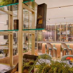 Отель NH Milano Palazzo Moscova Италия, Милан - отзывы, цены и фото номеров - забронировать отель NH Milano Palazzo Moscova онлайн детские мероприятия фото 2