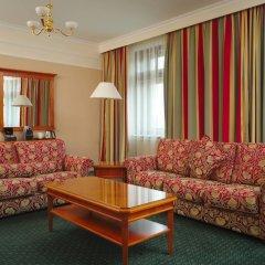 Гостиница Марриотт Москва Гранд комната для гостей фото 11