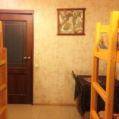 Гостиница Hostel V Smolenskom Pereulke в Москве отзывы, цены и фото номеров - забронировать гостиницу Hostel V Smolenskom Pereulke онлайн Москва комната для гостей