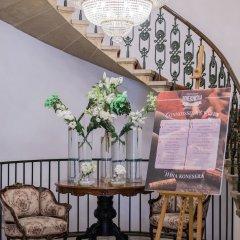 Отель Bonerowski Palace Польша, Краков - отзывы, цены и фото номеров - забронировать отель Bonerowski Palace онлайн фото 5