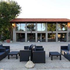 Отель Quinta das Tulipas бассейн