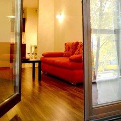 Отель Autobudget Apartments Towarowa Польша, Варшава - отзывы, цены и фото номеров - забронировать отель Autobudget Apartments Towarowa онлайн комната для гостей фото 2