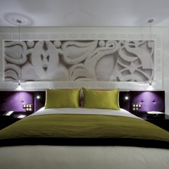 Отель Sofitel Rabat Jardin des Roses Марокко, Рабат - отзывы, цены и фото номеров - забронировать отель Sofitel Rabat Jardin des Roses онлайн комната для гостей фото 2