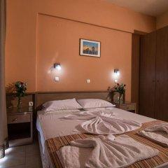 Отель Villa George комната для гостей фото 4