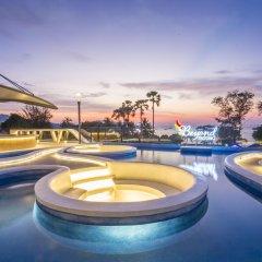 Отель Beyond At Patong Патонг бассейн фото 3