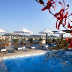 Отель Wyndham Grand Athens Греция, Афины - 1 отзыв об отеле, цены и фото номеров - забронировать отель Wyndham Grand Athens онлайн детские мероприятия
