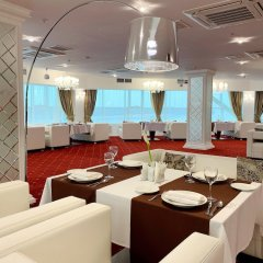 Гранд Отель - Астрахань питание фото 2