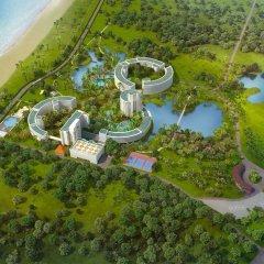 Отель Hilton Phuket Arcadia Resort and Spa Пхукет фото 6