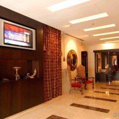 Отель The Eclipse Boutique Suites ОАЭ, Абу-Даби - 1 отзыв об отеле, цены и фото номеров - забронировать отель The Eclipse Boutique Suites онлайн спа