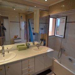 Отель MyNice Rooftop Франция, Ницца - отзывы, цены и фото номеров - забронировать отель MyNice Rooftop онлайн ванная