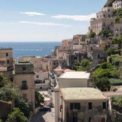 Отель LArgine Fiorito Италия, Атрани - отзывы, цены и фото номеров - забронировать отель LArgine Fiorito онлайн пляж фото 2