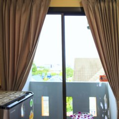 Отель T.Y.Airport Inn Таиланд, Такуа-Тунг - отзывы, цены и фото номеров - забронировать отель T.Y.Airport Inn онлайн в номере