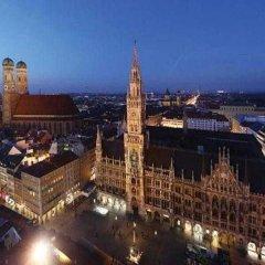 Отель Courtyard by Marriott Munich City East Мюнхен фото 5
