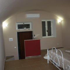 Отель L'Antica Caiatia Сан-Никола-ла-Страда комната для гостей фото 5