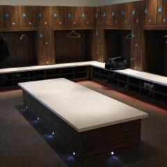 Beadlow Manor Hotel & Golf Club развлечения
