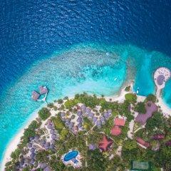 Отель Bandos Maldives Мальдивы, Бандос Айленд - 12 отзывов об отеле, цены и фото номеров - забронировать отель Bandos Maldives онлайн пляж