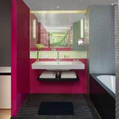 Отель Radisson Collection Hotel, Royal Mile Edinburgh Великобритания, Эдинбург - отзывы, цены и фото номеров - забронировать отель Radisson Collection Hotel, Royal Mile Edinburgh онлайн ванная фото 2