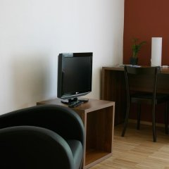 Отель Brauereigasthof Reiner удобства в номере
