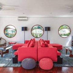 Отель Cocosan Villa интерьер отеля фото 2