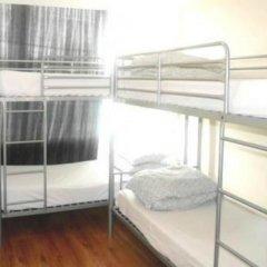 Отель Kensal Green Backpackers 1 Великобритания, Лондон - 2 отзыва об отеле, цены и фото номеров - забронировать отель Kensal Green Backpackers 1 онлайн комната для гостей фото 3