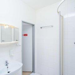 Hostel Bohemia ванная