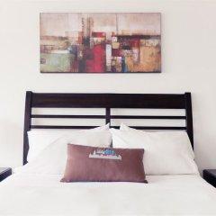 Отель Sky City at Riverfront South США, Джерси - отзывы, цены и фото номеров - забронировать отель Sky City at Riverfront South онлайн комната для гостей фото 3