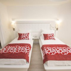 Отель Laguna Beach Alya Resort & SPA - All Inclusive Окурджалар комната для гостей фото 4