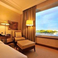 Regent Warsaw Hotel фото 10