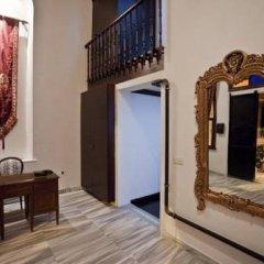 Отель Ascot House удобства в номере
