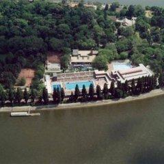 Апартаменты Top Apartment Budapest