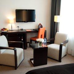 Отель The Levante Parliament комната для гостей