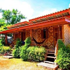 Отель Baan Ok Ланта