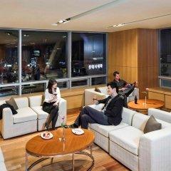 Отель Novotel Ambassador Daegu Южная Корея, Тэгу - отзывы, цены и фото номеров - забронировать отель Novotel Ambassador Daegu онлайн интерьер отеля фото 2
